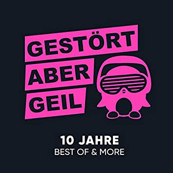 10 Jahre Best of & More