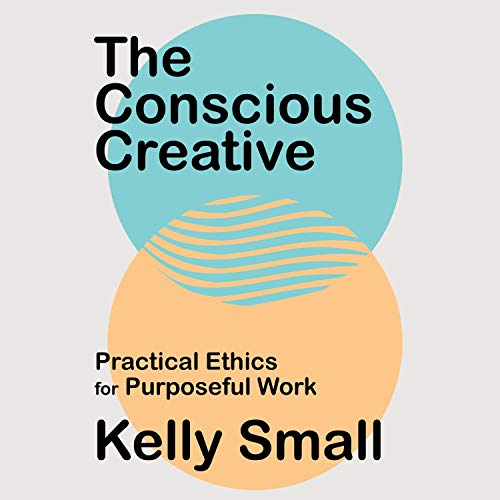 The Conscious Creative cover art