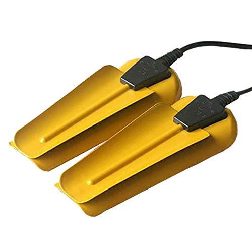 CANDYANA Elektrische schoenendroger-verwarming deodorizer ontvochtigen desinfectiemiddel voor drogen schoenen laarzen handschoenen sokken wasdroger