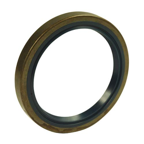 Einlippenring ext. Metal. für Case IH, 90 mm x 115 mm x 13 mm