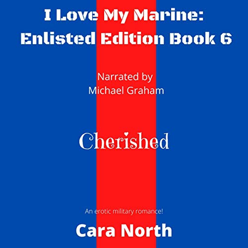 Cherished  By  cover art