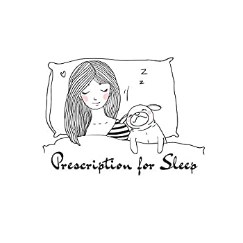 Prescription for Sleep  Beautiful Ambient Melodies That Help to Fall Asleep Rest and Relax Subtly