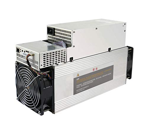 DragonX Whatsminer M30S 90TH/S BTC ASIC Miner Machine 3600W Bitcoin Miner PSU Included(200V-240V Power Input Required)