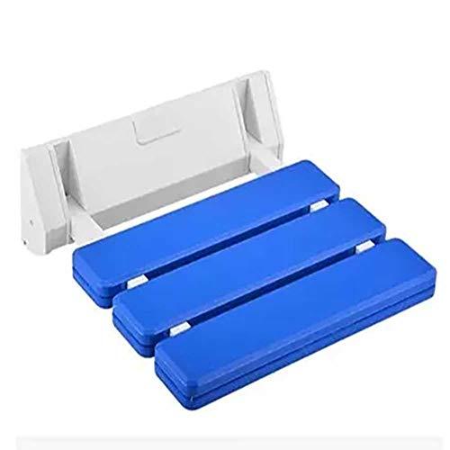 Wandgemonteerde douchestoelen Plastic vouwstoel Badkamer Kruk Taburete Duurzame Relax Stoel Toilet Bank voor Douche
