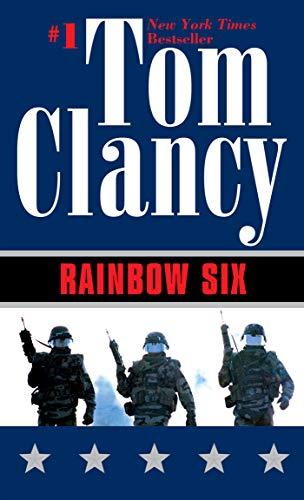Rainbow Six (John Clark Novel, A)