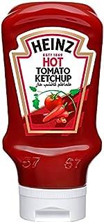 Heinz Tomato Ketchup Hot 400Ml