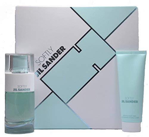 Jil Sander – Softly – Perfume Set – 80 ml + 75 ml