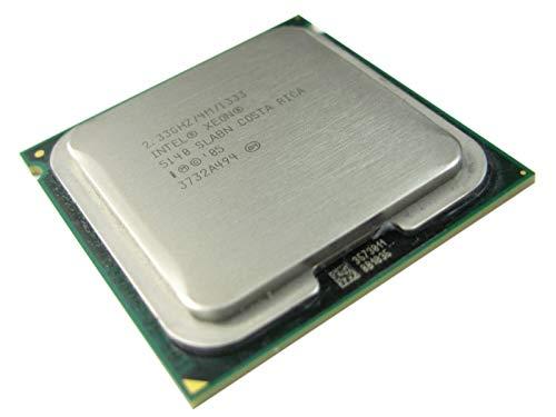 Intel SLABN 5140 Xeon Proc (2,33 GHz/4 MB/1333 MHz)