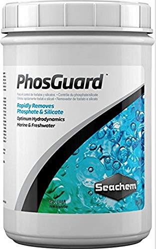 PhosGuard, 2 L / 67.6 oz. by Seachem