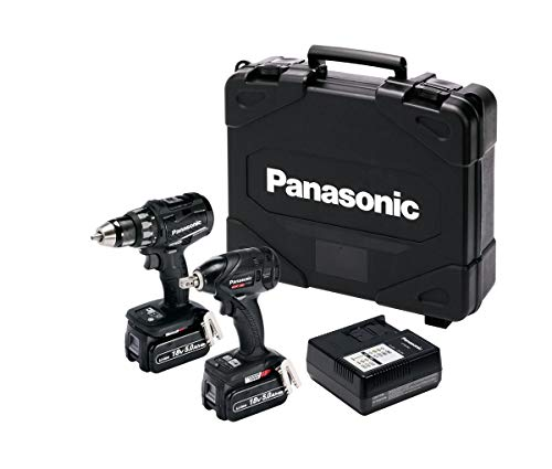 Panasonic EY C216lj2g akku-combo-set