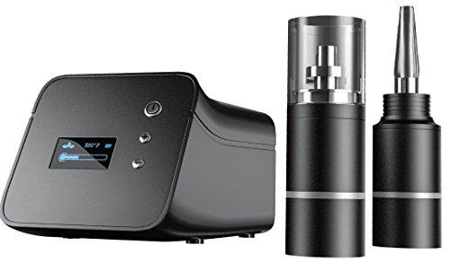 Flowermate iHit 100W 3-in-1 Vaporizer Mod Full Vape Kit Verdampfer Battery Box