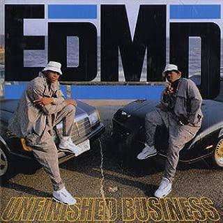 EPMD: Unfinished Business [Vinyl]