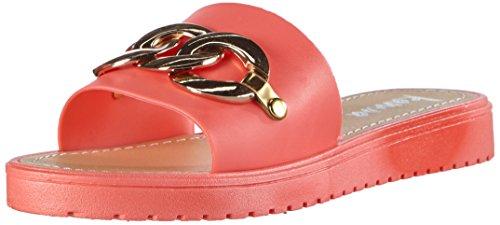 Kamoa PsColette dames open sandalen