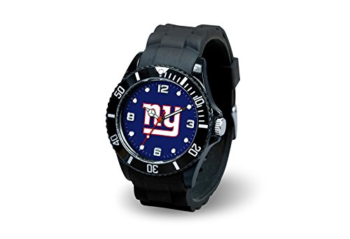 Rico Industries NFL New York Giants Spirit Watch
