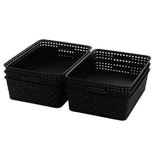Cestas Almacenaje Cocina Plastico cestas almacenaje  Marca Lesbye