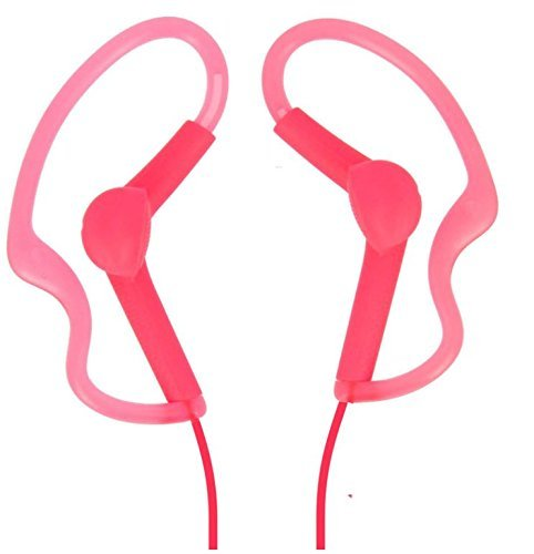 Sony mdr-as210Sports in-Ear spritzwassergeschützt Kopfhörer rosa rose