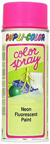 Dupli-Color 651502 Color-Spray Spezial, 400 ml, Neon Pink