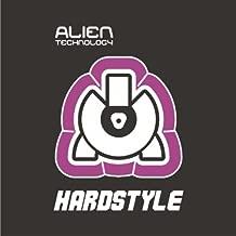 hard driver hardstyle