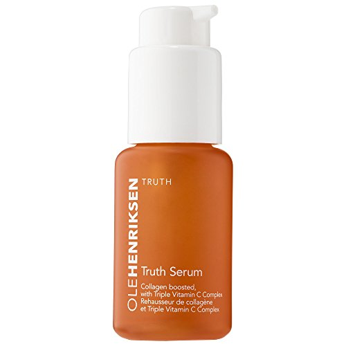 Olehenriksen Truth serum 30 ml New 2017
