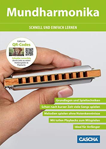 Hage Musikverlag -  Mundharmonika -