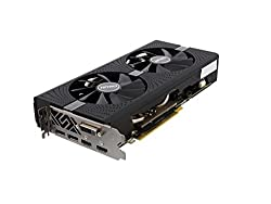 AMD Radeon RX 570 Hashrate