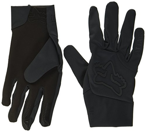 FOX Attack Water Glove, Gant Mixte Adulte S Noir
