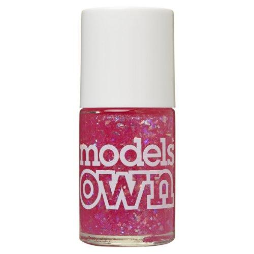 modèles propre Splash Collection Rose Paradis Vernis à ongles 14 ml