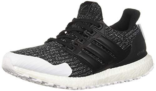 adidas x Game of Thrones Ultraboost - Zapatillas de correr para hombre, negro (Carbon/Carbon/blanco), 46 EU