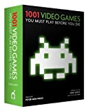 Zoom IMG-1 1001 video games you must