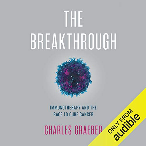 The Breakthrough audiobook cover art