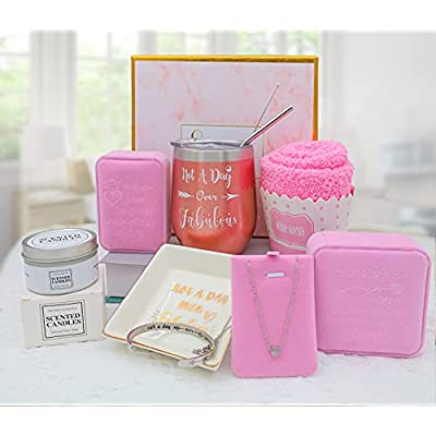 Amazon - 50% Off on Birthday Gift Boxes for Women, Surprise Birthday Gift Basket for Her