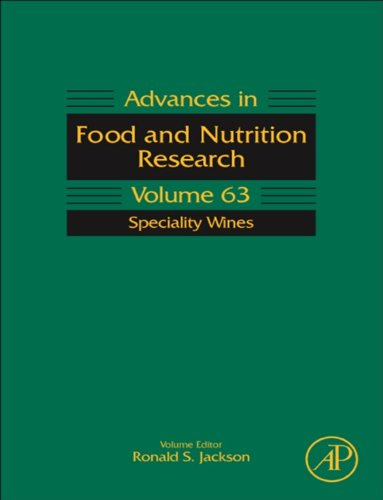 Speciality Wines (ISSN Book 63) (English Edition)
