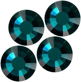 バイナル DIAMOND RHINESTONE エメラルド SS8 720粒 ST-SS8-EME-5G