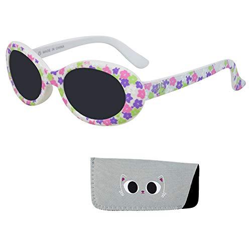 La Mejor Lista de Gafas de sol para Bebé - solo los mejores. 4