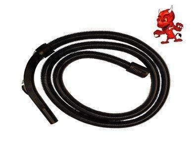 avec Tuyau daspiration tuyau Tuyau flexible aspirateur 2m pour aspirateur k/ärcher wD 3500 P
