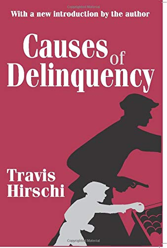 Causes of Delinquency