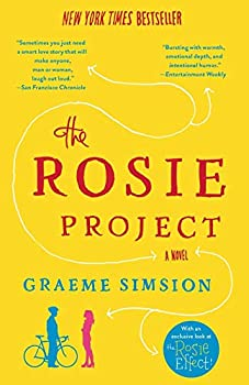 Best rosie project Reviews