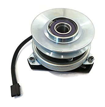 The ROP Shop Electric PTO Clutch fits Scotts S2554 S 2554 HV AM119536 Riding Lawn Mower Rider