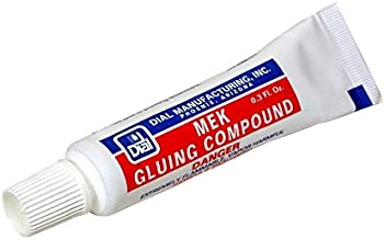 Best mek glue compound Reviews