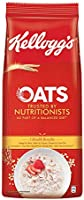 Kellogg's Oats, High in Protein and Fibre,Low in Sodium,2kg Pack