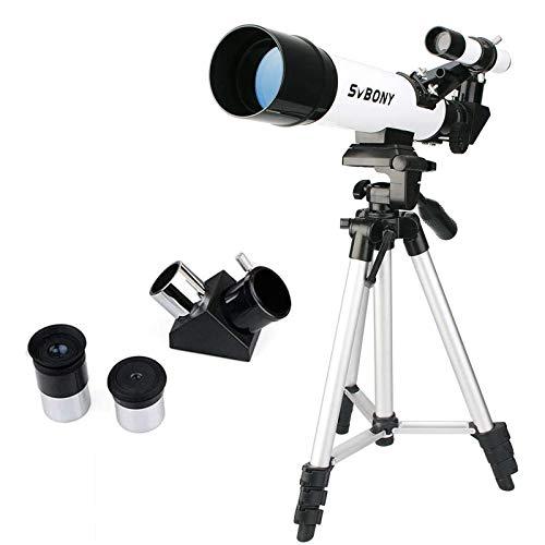 SVBONY SV25 Kinderteleskop für Anfänger Erwachsene ...