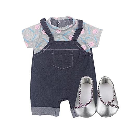 Reviews de Pantalones de peto para Bebé los preferidos por los clientes. 13
