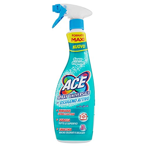 ACE Gentile Spray 700 ml