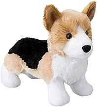 Cuddle Toys 4017 Corgi Plush Toy
