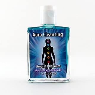 Aura Cleansing Spiritual Oil, Awakening, Reiki, Chakra, Meditation