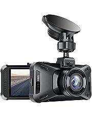 ドライブレコーダー 4K超高画質 VANTRUE X4 スーパーコンデンサー Ultra HD 800万画素 SONY製センサー ドラレコ WDR ループ録画 3.0型LCD 広角160度 GPS機能(別売) 衝撃録画 LED信号対応 動体検知 常時録画 MicroSD 256GB対応(別売) 18ヶ月保証期間 日本語説明書付き