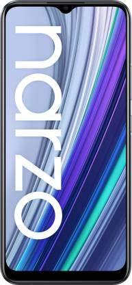 Realme Narzo 30A (64 GB 4 GB Laser Black)