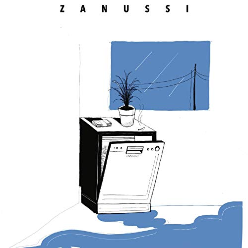 Zanussi (feat. Fat Kingdom) [Explicit]
