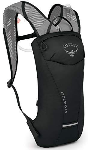 Osprey Kitsuma 1.5 Women's Bike Hydration Backpack Black, One Size