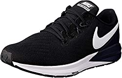 Nike Men's Air Zoom Structure 22 Running Shoe